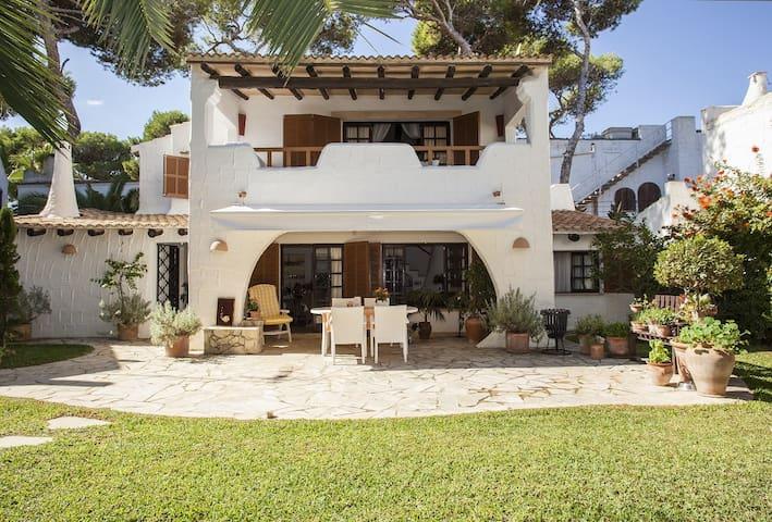 casa pino (playa de muro) Mallorca
