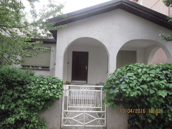 House in Kozle