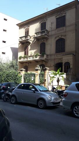 Casa Mirto - Bed and Breakfast