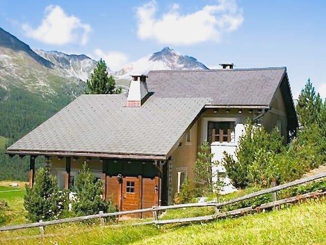 Val Müstair, Graubünden