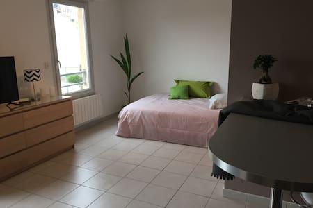 location studio (euro) - Tassin-la-Demi-Lune