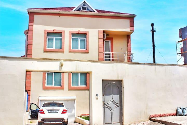 Almond Luxury Villa - Baku - Villa