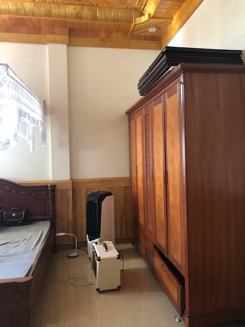Villa Dak Ha, 2 bedroom