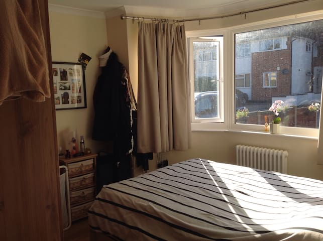 Great location, transport links - London - Apartment