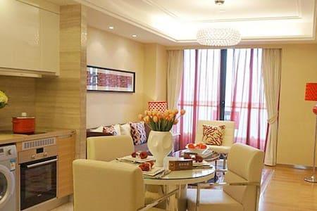 广州最多外国人喜欢居住的高档公寓 - Guangzhou