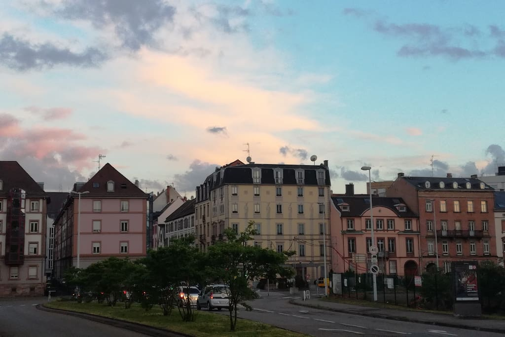 Apartments For Rent In Strasbourg France