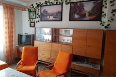 Retro byt v Bukovanech