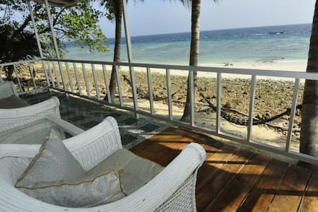 Family Bungalow - Beach Front - Ao Nang