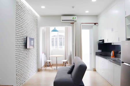 ❃ SALES OFF 20% Bright Studio in center HCMC ❃
