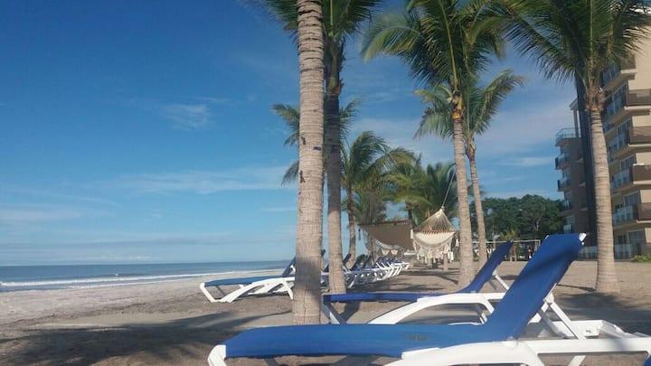 Playa Caracol  Punta Chame Panama