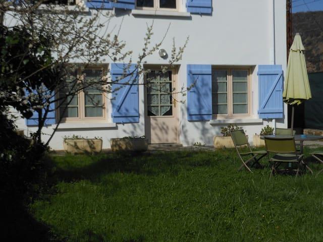 PRADES  découvrez le beau  Conflent - Ria-Sirach - Apartment