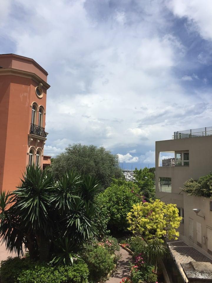 Appartement confortable au cœur de Monaco