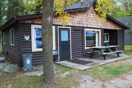 Lakeview Carpenter's Cabin - scenic bike trails