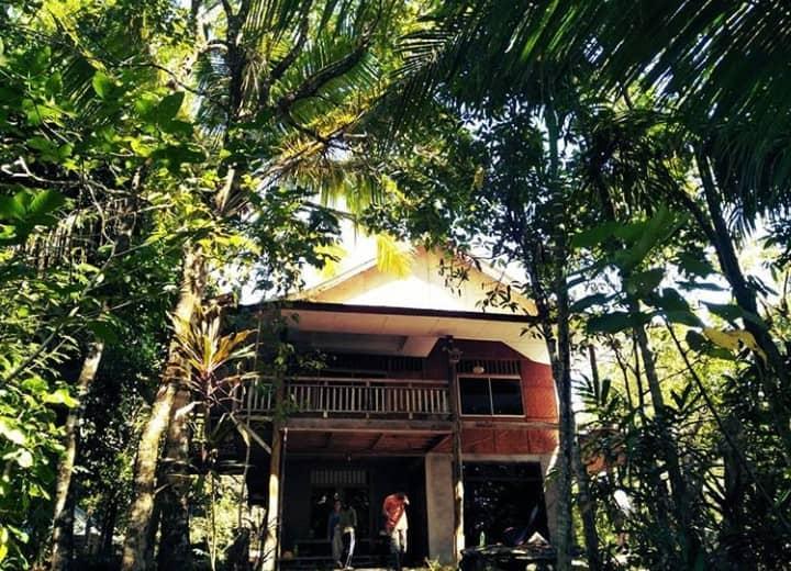 Banuagu Ecoforest Homestay