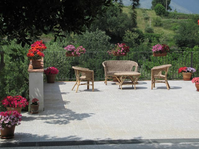 I DUE ABETI - Saracena - Bed & Breakfast