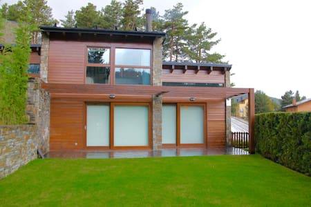 La Molina House - Alp
