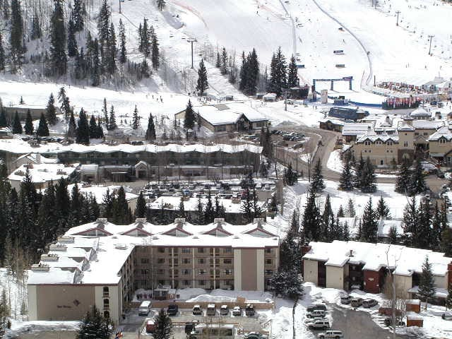 The Wren Condo Rental in Vail