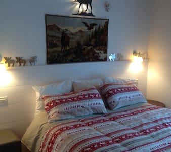 Casa dei Cervi - Dimaro - Lägenhet