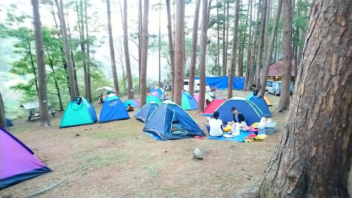 'Bucari' summer capital of iloilo city Ph.