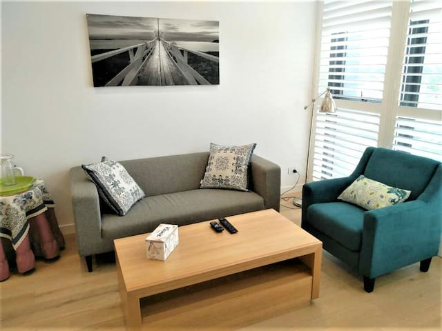 Poly Epping Holiday Apartment