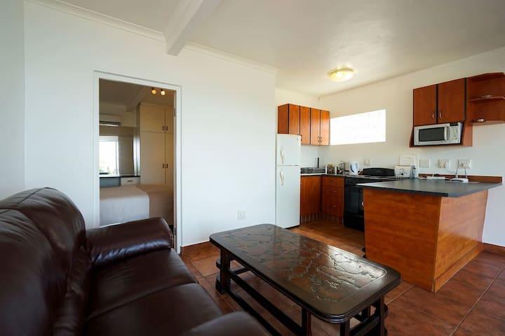 69 Strand Beach Studio - Bluff - Apartment