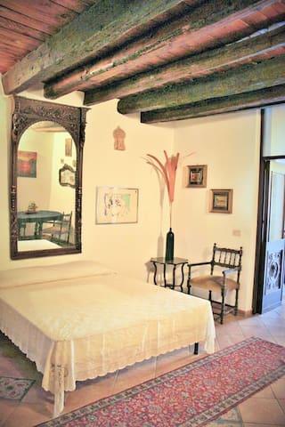 Casa Sidoti - パレルモ - 一軒家