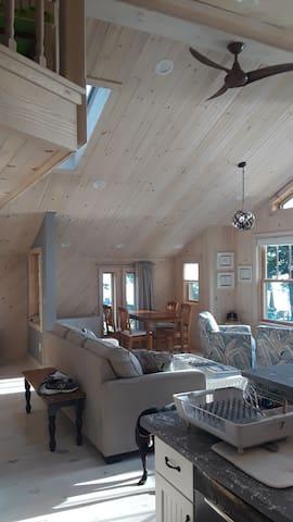 Cottage interior 3