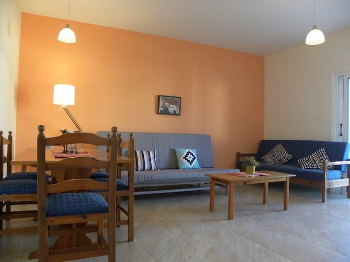 Napa Centre Suite