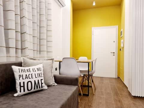 Sonja's Comfy Apartment 2