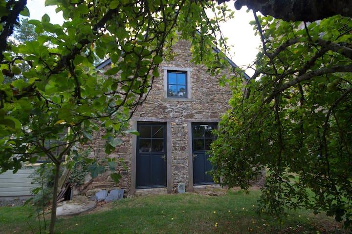 Beau-Séjour - maison ancienne, restaurée design - - Landebaëron - House