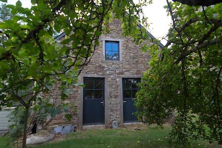 Beau-Séjour - maison ancienne, restaurée design - - Landebaëron