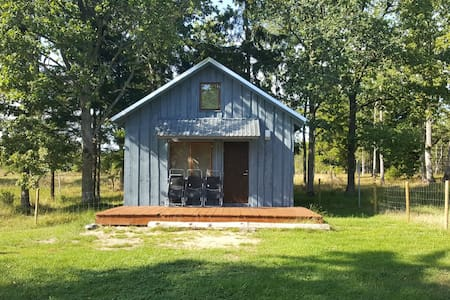 8. Cabin Arno