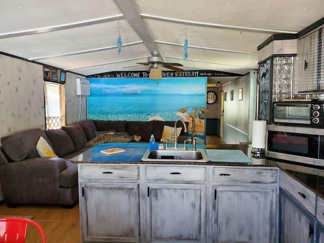 The Flip Flop House