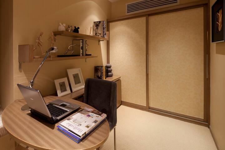 Welcome to shimao apartment