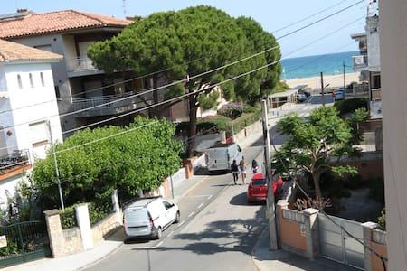 APARTAMENTO A 120 METROS DE LA PLAYA - Sant Salvador - 公寓
