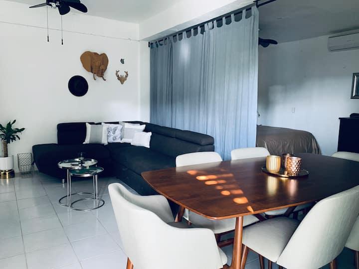 Apartment Nerubia at Casa Nerubia