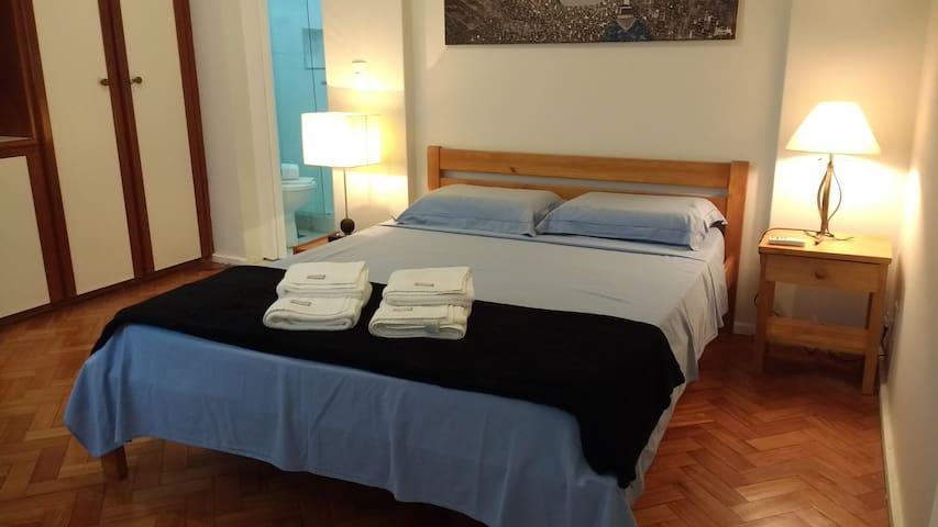 Charming apartment · Ipanema · RVP585403