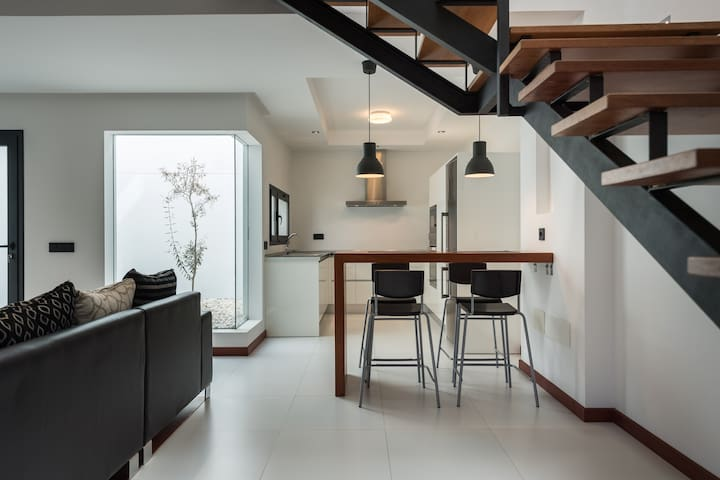 Modern and bright house - Cruce de Arinaga