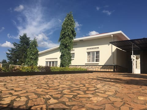Kigali House of Stories