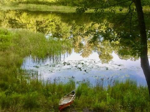 Mirror Lake Resort - Upper