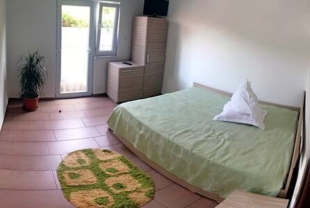 Renovated room at the Black Sea (Eforie Nord) - Eforie Nord