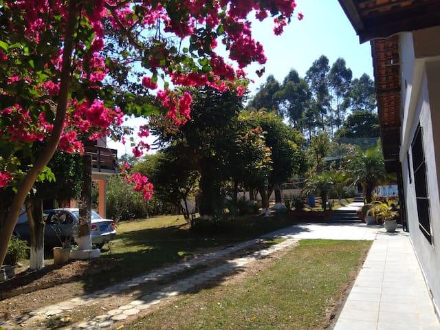 Chácara Golfinho Zona Leste São José dos Campos SP