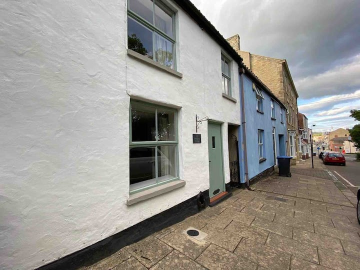 Bondgate Holiday Cottage