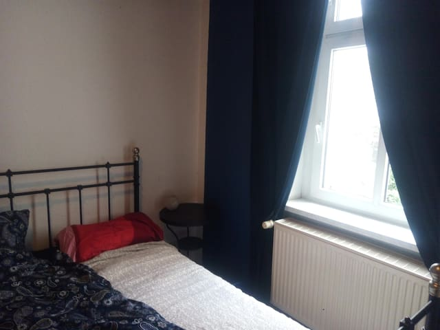 Comfy room in Prenzl Berg