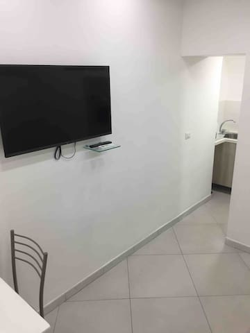 21 Apartament (Toledo)