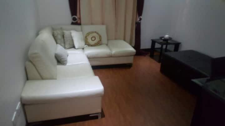 Suites elegantes y comfortables - Quito ecuador.