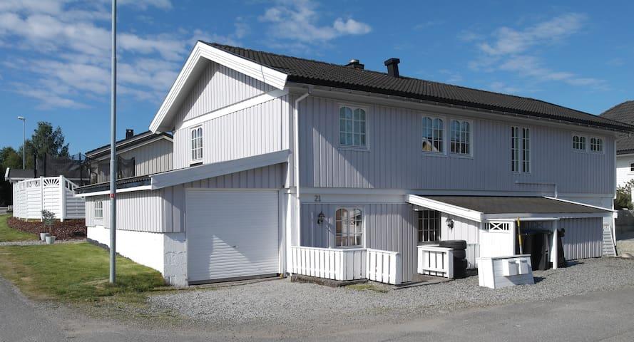 Feriehus på Pepperstad i Vestby - Vestby - Hus