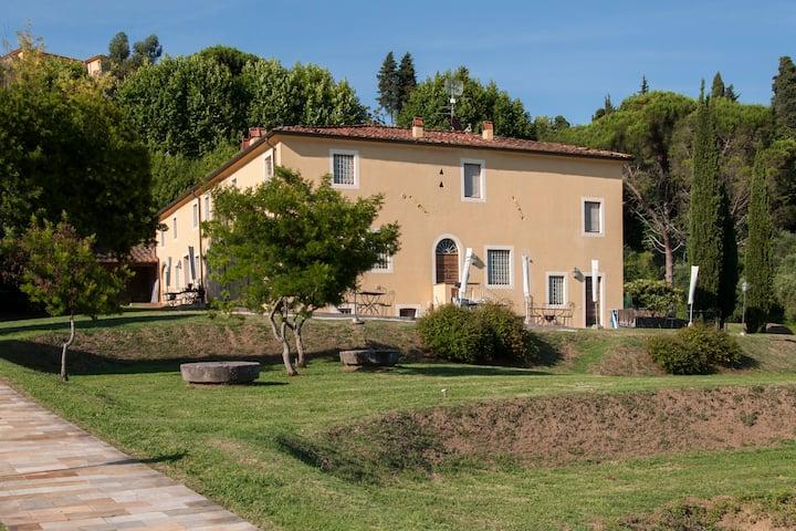 Frantoio di Corsanico - Cipresso apartment