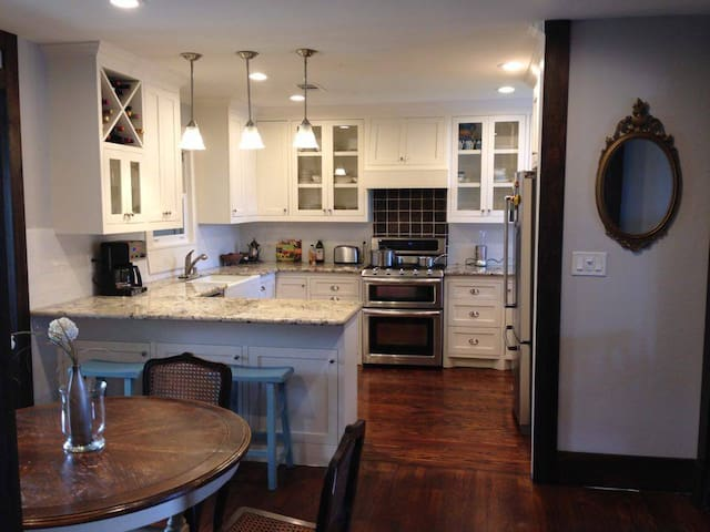 Perfect house near NRG stadium for super bowl week - Houston - Talo
