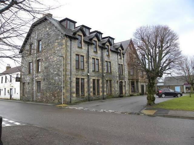 Gordon's Public House single room - Tomintoul - Pousada